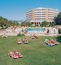 Hotel Batihan Beach Resort&SPA Kusadasi