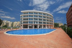 Hotel Calypso 4* - vacanta, sejur Sunny Beach